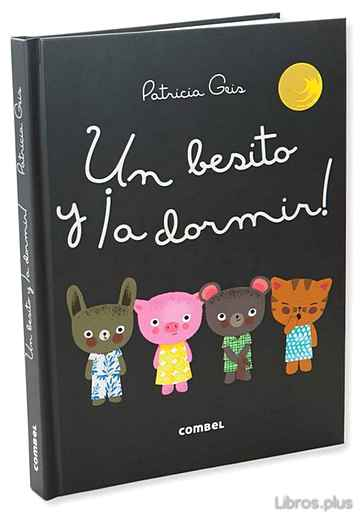 Descargar gratis ebook UN BESITO Y ¡A DORMIR! (LOS DUDUS) en epub