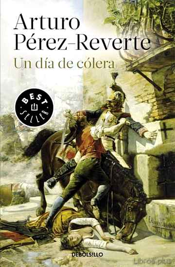 Descargar ebook UN DIA DE COLERA