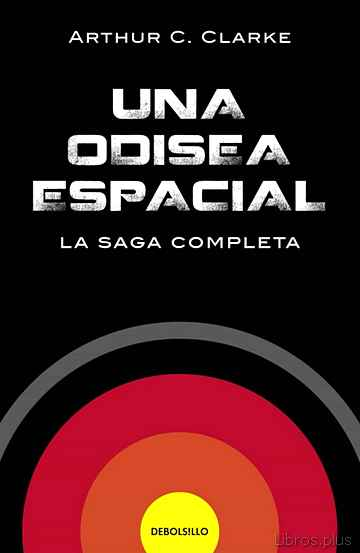 Descargar gratis ebook UNA ODISEA ESPACIAL en epub