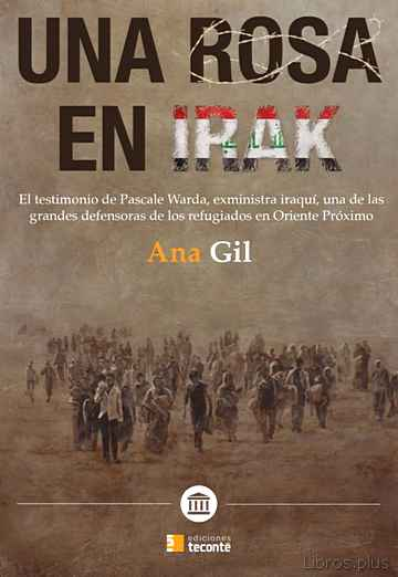 Descargar gratis ebook UNA ROSA EN IRAK en epub