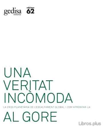 Descargar gratis ebook UNA VERITAT INCOMODA en epub
