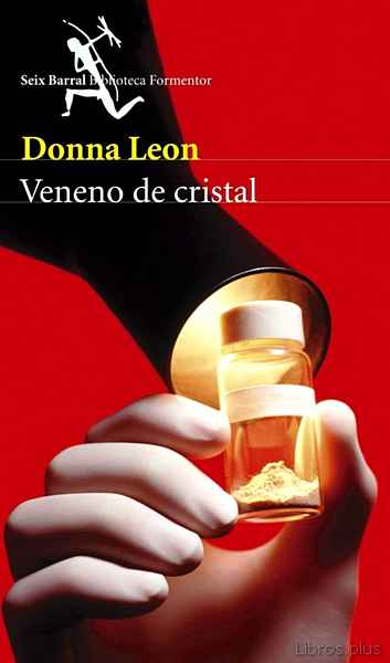 Descargar ebook VENENO DE CRISTAL
