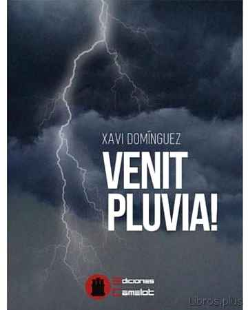 Descargar gratis ebook VENIT PLUVIA! en epub