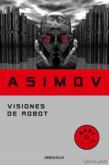 Descargar gratis ebook VISIONES DE ROBOT en epub