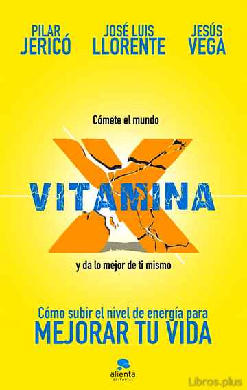 Descargar gratis ebook VITAMINA X en epub
