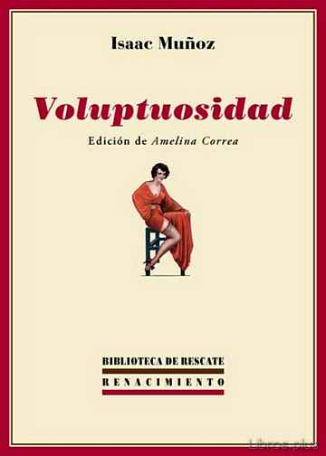 Descargar gratis ebook VOLUPTUOSIDAD en epub