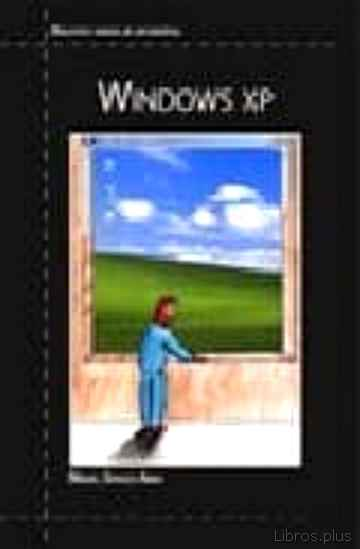 Descargar gratis ebook WINDOWS XP en epub