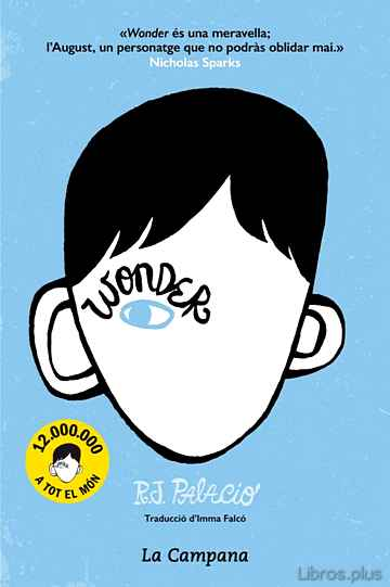 Descargar ebook WONDER