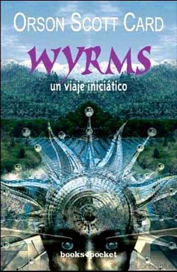 Descargar gratis ebook WYRMS en epub