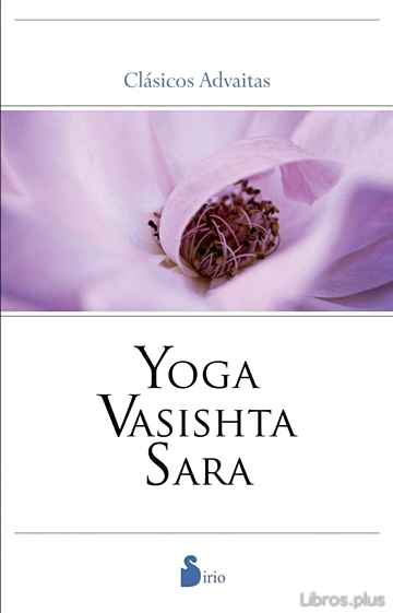 Descargar gratis ebook YOGA VASISHTA SARA en epub