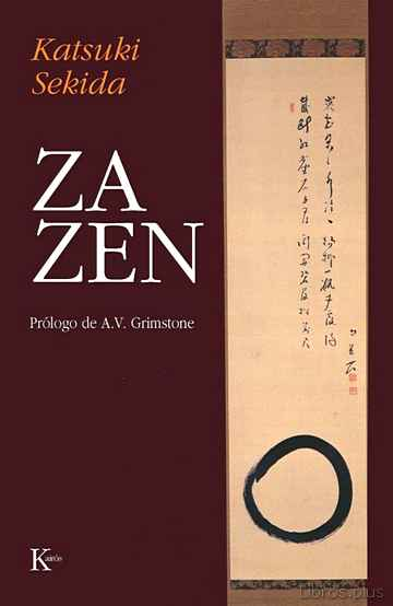 Descargar gratis ebook ZA ZEN en epub