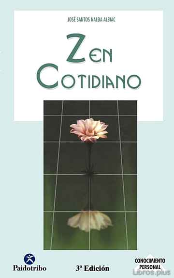 Descargar gratis ebook ZEN COTIDIANO en epub