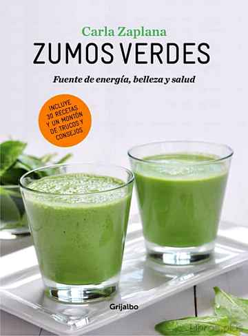 Descargar gratis ebook ZUMOS VERDES en epub